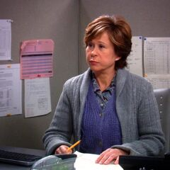 Sheldon irritating the Jobs counselor