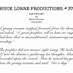 Chuck Lorre Productions, #373.