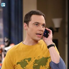 Sheldon trying to get the Rock and Roll Hall of Fame to identify his song.