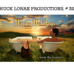 Chuck Lorre Productions, #320.