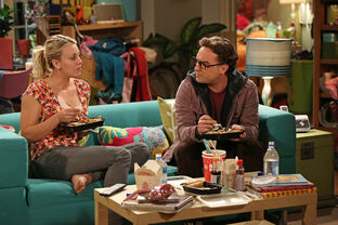 The Decoupling Fluctuation Penny and Leonard