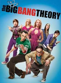 The Big Bang Theory Season 6