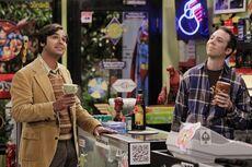 The Date Night Variable Raj and Stuart