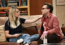 The-big-bang-theory-kaley-cuoco-johnny-galecki-penny-leonard-talk-season-10