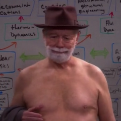 Professor Rothman.