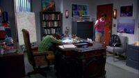 Rajesh's Office 2