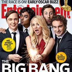 Entertainment Weekly - September 28, 2012