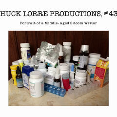 Chuck Lorre Productions, #430.