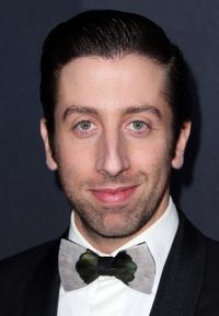 Simon Helberg
