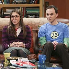 Shamy watching