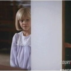 Kaley in the TV movie