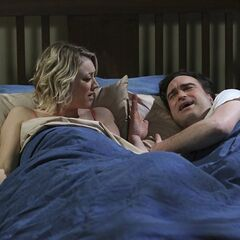 Sheldon keeps playing his tune driving Leonard and Penny crazy.