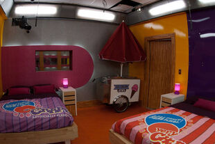 Big Brother 13 House (1)