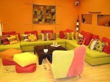 BB1 Living Area