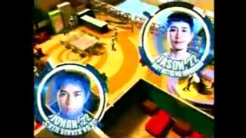 Pinoy Big Brother Double Up Opening Intro