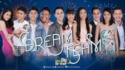 Pinoy Big Brother 7 DreamTeam