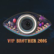 Big Brother Bulgaria VIP 8 Logo