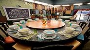 Dining Room BB8
