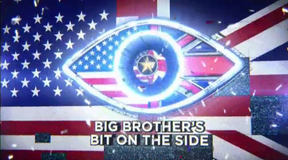 Celebrity Big Brother (UK) - Simple English Wikipedia, the ...