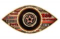 Celebrity Big Brother 17 eye