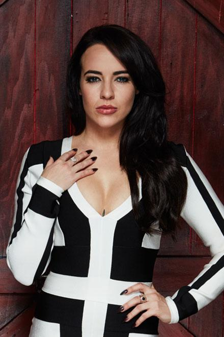 Stephanie Davis Flips Out on 'Celebrity Big Brother' Over ...