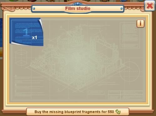 Film studio big business wiki fandom powered by wikia film studio blueprint malvernweather Images