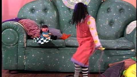 Video The Big Comfy Couch Season 2 Ep 11 Rude I Culous Big Comfy Couch Wiki Fandom