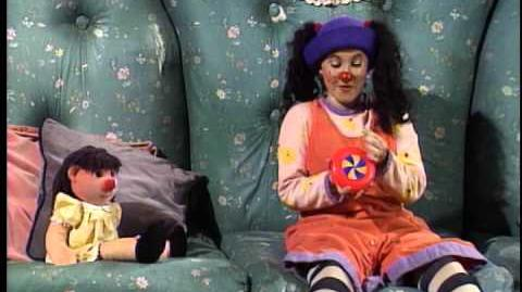 Video The Big Comfy Couch Season 1 Ep 5 Upsey Downsey Day Big Comfy Couch Wiki