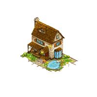 Cabana Nvel 4