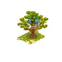 Casa na rvore