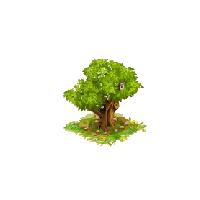 rvore ornamental