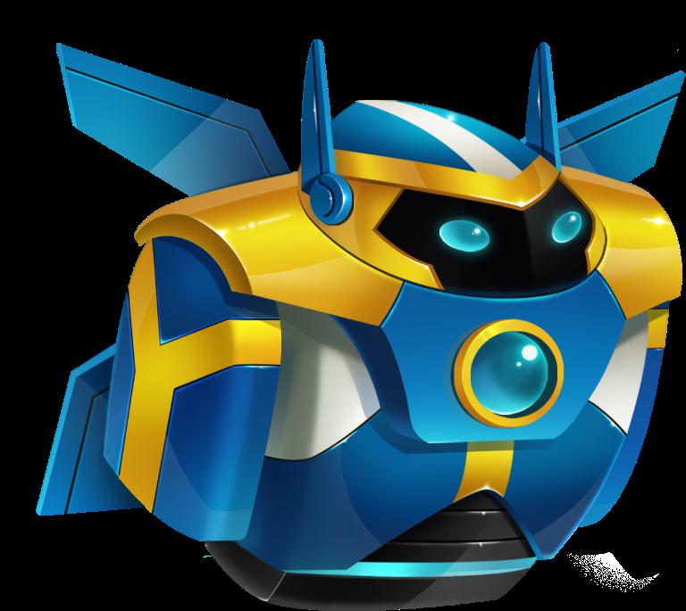Fandom Powered By Wikia: Big Hero 6 Bot Fight Wiki