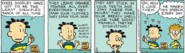 Big Nate comic strip dated May 18 2015