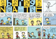 Big Nate Comic Strip Dated May 17 2015