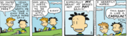Big Nate comic strip dated May 29 2015