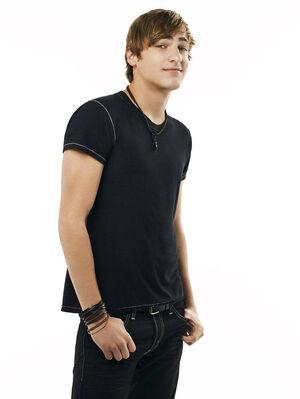 2. Kendall Knight