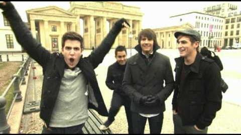 Big Time Rush - If I Ruled The World