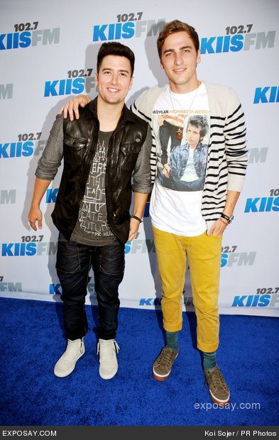 featuring you logan henderson