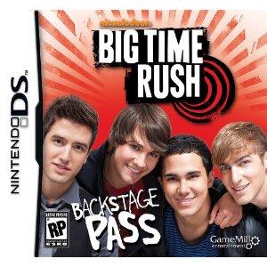 Big Time Rush  B...Malese Jow Big Time Rush