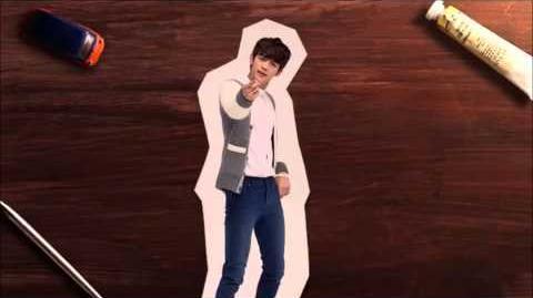 3 2 1 (Music Video) - SHINee