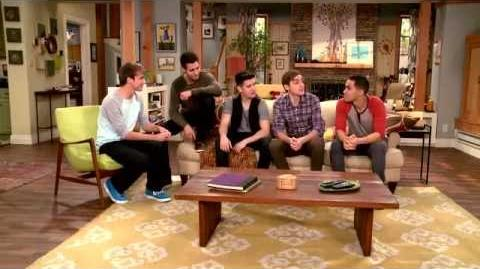 Big Time Marvin Promo 1 (HD) (Marvin Marvin with Big Time Rush)