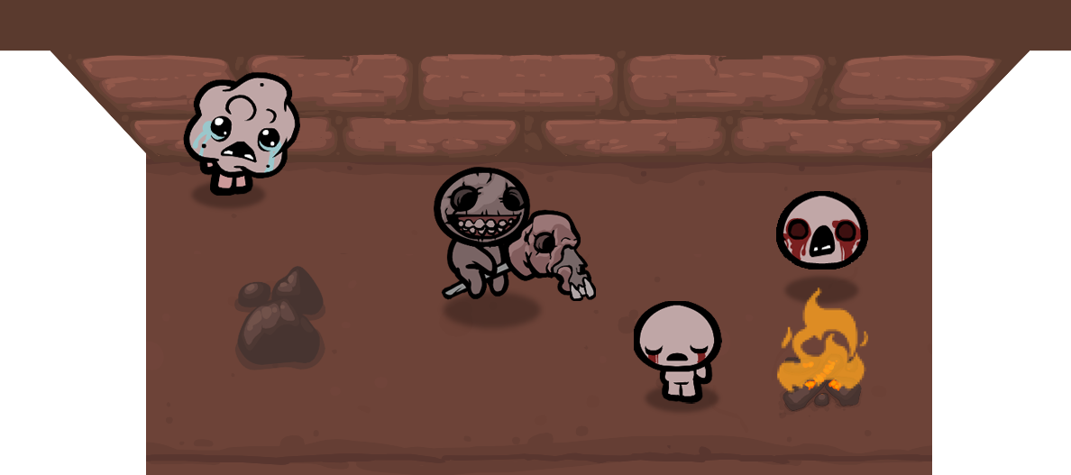 Category rebirth the binding of isaac wiki fandom powered by wikia