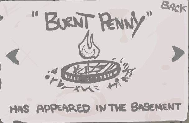 Brunt Penny -secret-
