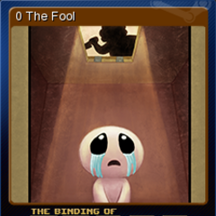 0 The Fool
