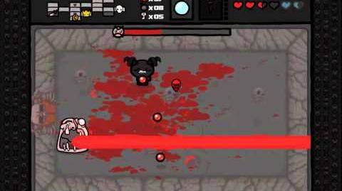 The Binding Of Isaac MONSTRO 2