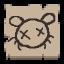 Bugs-button