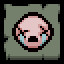 Achievement isaac's head