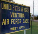 Ventura Air Force Base