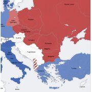 Bionic Europe Bagaria