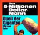 Duell der Giganten (The Secret of Bigfoot Pass)